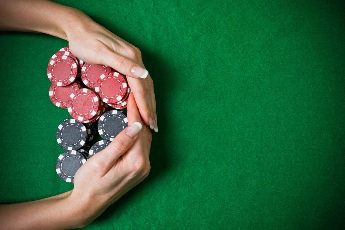 casino payout