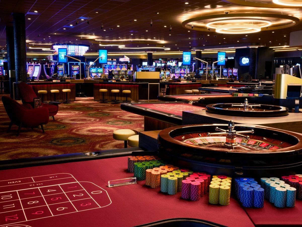 hoe kies je het casino dat bij jou past