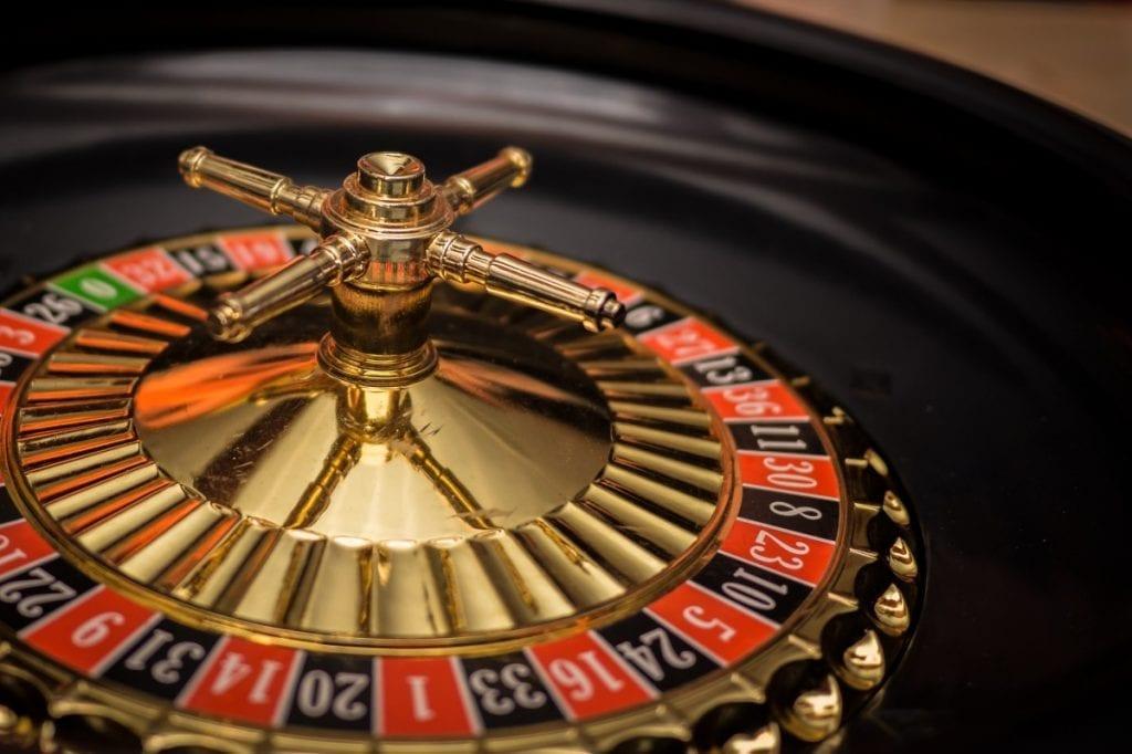 Het Roulette Wiel