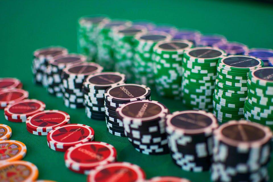 Live Casino Bonus Nederland