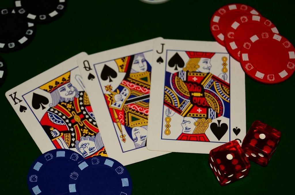 Live Casino Spellen Online