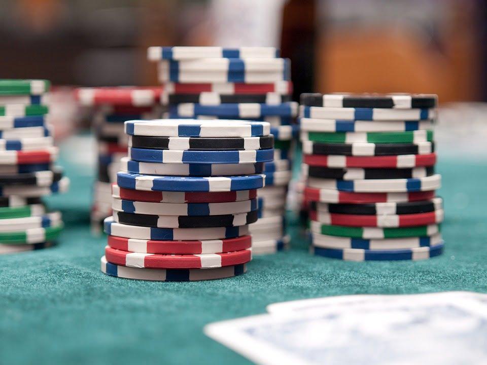 Live Three Card Poker Online Nederland