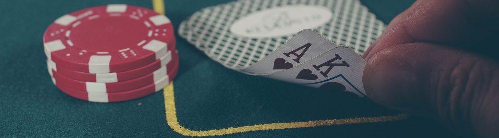 Live Blackjack Spellen Nederland